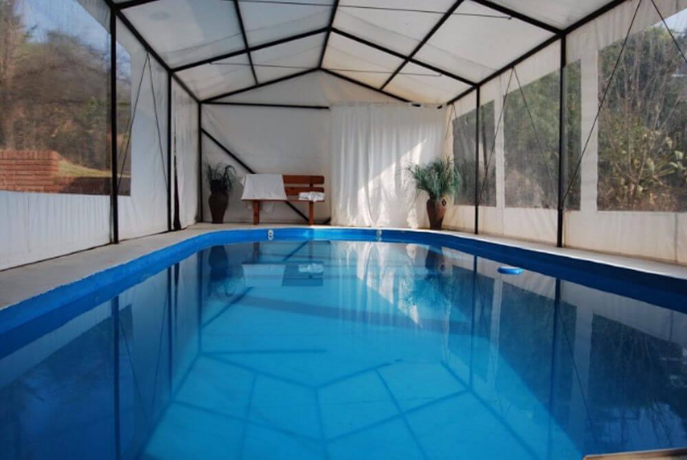 Servicios y comodidades shalimar posada serrana spa en for Hotel con piscina en cordoba